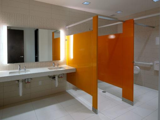 150 Paularino Bathrooms