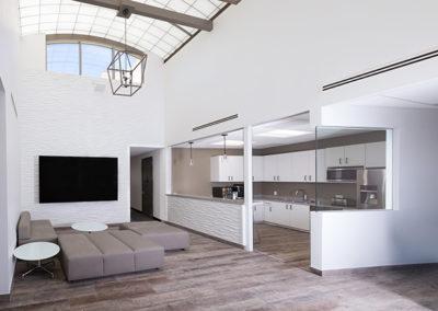 930 Prospect Kitchen