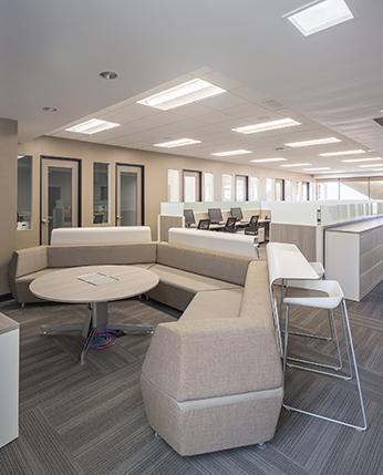 930 Prospect Meeting Area