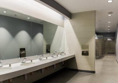 UEI West Covina Bathroom Sinks