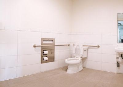Bank Lofts Bathroom
