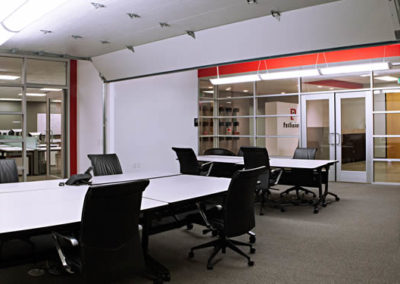 Perficient Conference Room