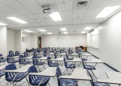 UEI Classroom