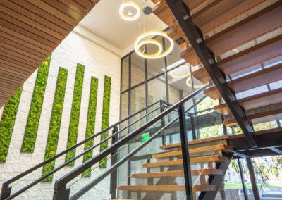 150 Paularino Atrium