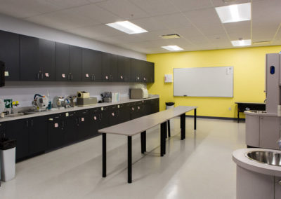 UEI West Covina Classroom