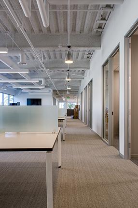 Technossus Offices