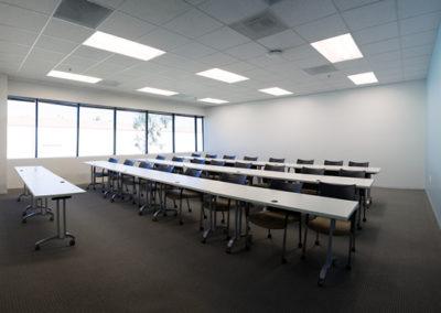 2355 Main Training Room