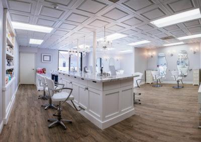 Vanity Belle Salon