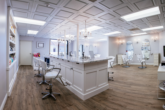 Vanity Belle Salon
