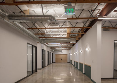 150 Paularino Bld B Hallway
