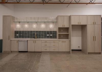 150 Paularino Bldg. B Kitchen Cabinetry
