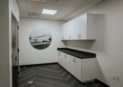 CB Encinitas Office